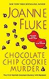 Chocolate Chip Cookie Murder (A Hannah Swensen Mystery)