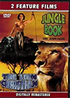 2 Feature Films- Jungle Book & The Lion Christian