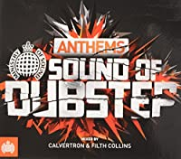 Ministry Of Sound: Sound Of Dubstep Anthems