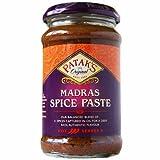 Madras Paste (283g) by Patak's