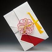 結婚祝い 祝儀袋(のし袋)二重梅