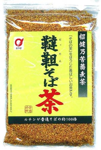 小山製麺 韃靼そば茶 150g