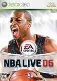 NBA LIVE 06 - Xbox360