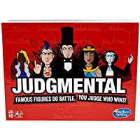 Judgmental Game [並行輸入品]