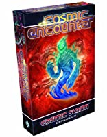 Cosmic Encounter: Cosmic Storm Expansion [並行輸入品]