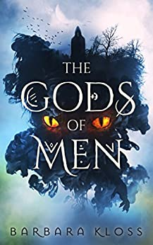 The Gods of Men by [Kloss, Barbara]