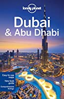 Dubai & Abu Dhabi 8 (Lonely Planet)