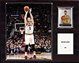 Cと私Collectables NBA 15 W x 12h in。Kevin Love Cleveland Cavaliers Player Plaque ブラウン