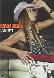 7 SPIRITS [DVD]