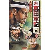 新真田軍記〈2〉 (歴史群像新書)