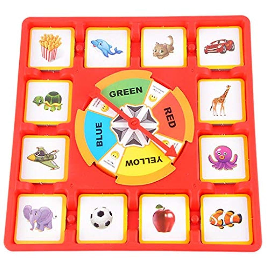 地味な乱気流以前はGOOD lask 親子インタラクティブボード玩具、記憶マッチング子供開発ゲームパズル幼児教育玩具