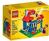 LEGO Exclusives Pencil Pot House Set #40154 [並行輸入品]