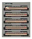 KATO Nゲージ 183系 中央ライナー 9両セット 10-488 鉄道模型 電車