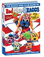 Red White & Raggs [DVD] [Import]