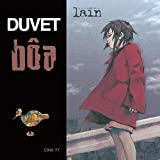 serial experiments lain duvet ep [Analog]