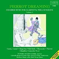 Pierrot Dreaming: Chamber Mu