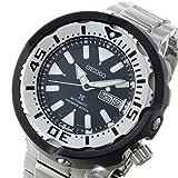 セイコー SEIKO プロスペックス PROSPEX ダイバー 自動巻き メンズ 腕時計 SRPA79K1 ブラック 腕時計 海外インポート品 セイコー[逆輸入] mirai1-536690-ah [並行輸入品] [簡素パッケージ品]