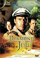 The Diamond of Jeru [DVD] [Import]