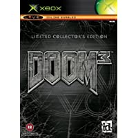 Doom 3: Limited Collector's Edition (Xbox)