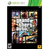 Grand Theft Auto V Special Edition (輸入版:アジア)
