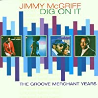 Dig on It: The Groove Merchant Years