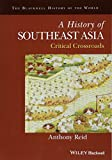 A History of Southeast Asia: Critical Crossroads (Blackwell History of the World) 画像