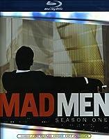 Mad Men: Season 1/ [Blu-ray] [Import]