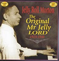 Original Mr Jelly Roll 1923