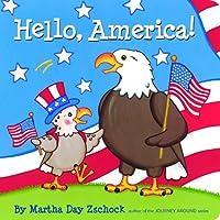 Hello, America! (Hello!)