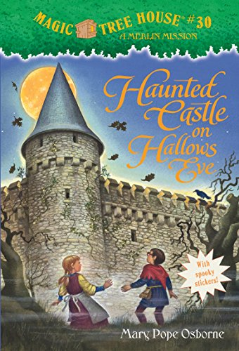 Haunted Castle on Hallows Eve (Magic Tree House (R) Merlin Mission)の詳細を見る