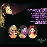 Offenbach: Les Contes d'Hoffmann (2 CDs)