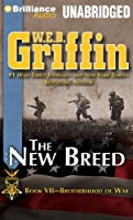 The New Breed: Library Edition (Brotherhood of War)