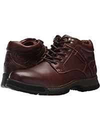 (ジョンストン&マーフィー) Johnston & Murphy メンズ シューズ・靴 ブーツ Thompson Plain Toe Boot [並行輸入品]