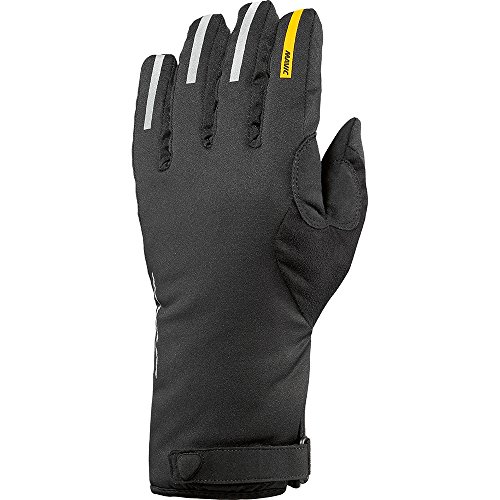 mavic マビック ksyrium pro thermo glove キシリウム プロ サーモ グローブ L