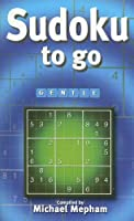 Sudoku To Go: Gentle