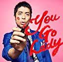 You Go Lady(初回生産限定盤)(DVD付)