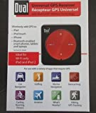 Dual XGPS150 Universal Bluetooth GPS Receiver (技適マーク付き)