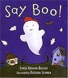 Say Boo! (Halloween)