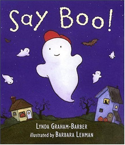 Say Boo! (Halloween)の詳細を見る