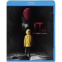 "IT/イット ""それ""が見えたら、終わり。 ブルーレイ&DVDセット(初回仕様/2枚組/イラスト・カード付)"