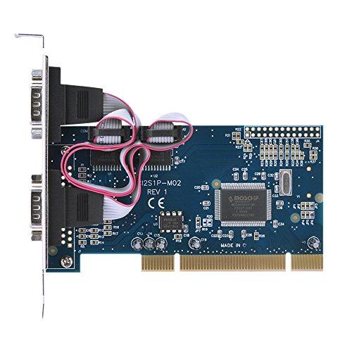 センチュリー ポートを増やしタイ シリアル 2ポート PCI接続インターフェイスカード CIF-S2PCI