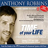 Time of Your Life: 3 Ways to Take Control of Your