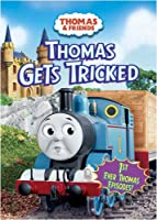 Thomas & Friends: Thomas Gets Tricked [DVD] [Import]