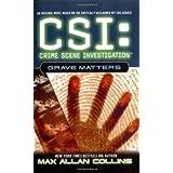 CSI: Grave Matters: Crime Scene Investigation