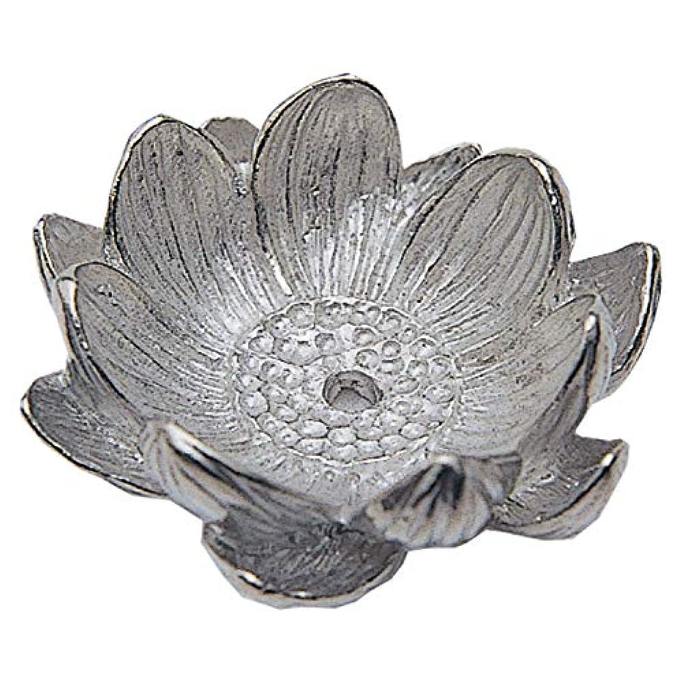 会計士評価可能魂蓮の花びら 香立