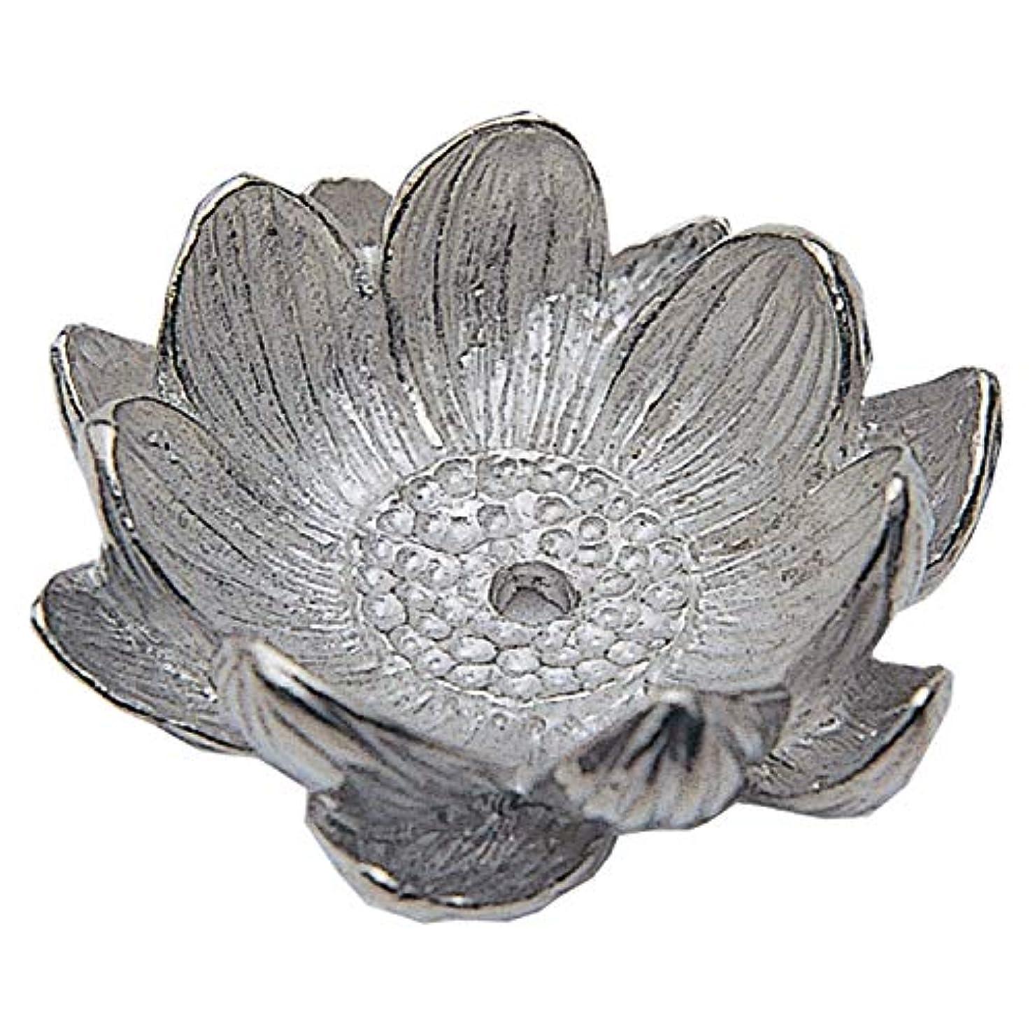 蓮の花びら 香立