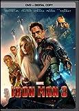 Iron Man 3 [DVD] [Import]