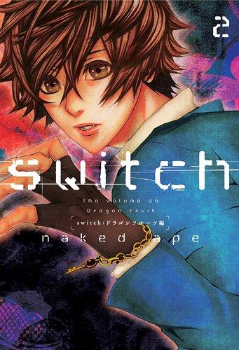 switch the volume on Dragon Fruit 2巻 (IDコミックス ZERO-SUMコミックス)の詳細を見る