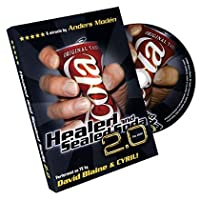 Murphy's Magic Healed and Sealed 2.0 by Anders Moden - DVD おもちゃ [並行輸入品]