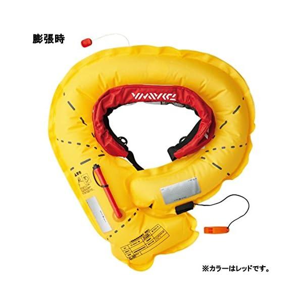 ダイワ(Daiwa) ライフジャケット ウォッシ...の商品画像